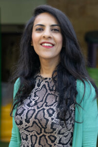 Abeer: Assistant (Children's House) | Little Hearts Preschool | Jerusalem, Israel